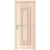 MDF & Plywood Interior Door
