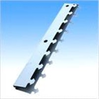 Metal Carrier for Strip Ceiling Tile