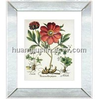 Modern Framed Decoration Picture