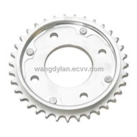 Motorcycle Sprocket Kit