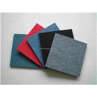 Non-Woven Soundproof Panel