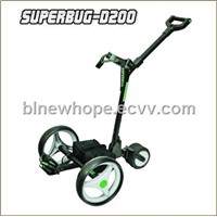 Offer Electric Golf Trolley