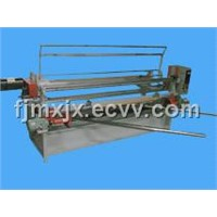 Oppsite Edge Rewinding Machines