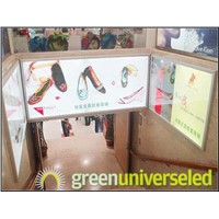 Hot Aluminum Advertising Light Box
