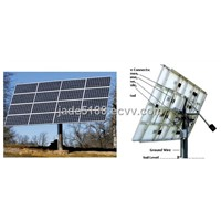 Solar Mounting Power System