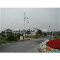 Solar Street Light Supply