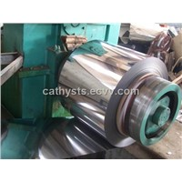 201 304 430 Cold Rolled Stainless Steel Coil