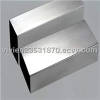 Stainless Steel Square Pipes and Tubes