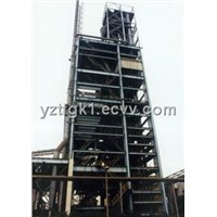 Steel Structure Anticorrosion