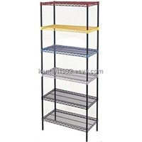 Super Chrome Plated Shelves