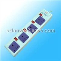 Surge Protector Pwoer Strip Electrical Socket