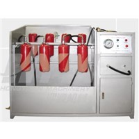 Test Pressure & Cleaning Machine