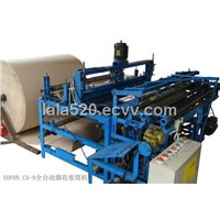 Tube Making Machine for Fireworks