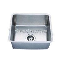Undermount Stainless Steel Sink
