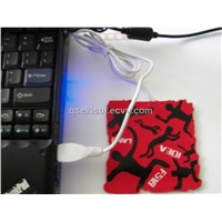 USB Coffee Pad