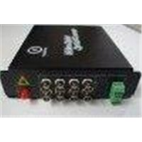 Video Digital Optical Converter