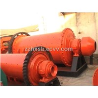 Wet Desulphurization Ball Mill