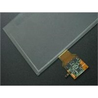 "8.9"" Capacitive Multi Touch Panel for UMPC Laptop"