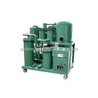 Transformer Oil Purification, Lubricating Oil Filtration System