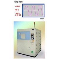 Thermal Shock Test Chamber Agent