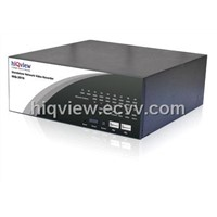 16 CH Standalone Network Video Recorder (NVR)