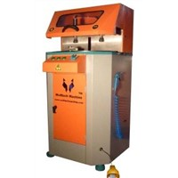 Semiautomatic Cutting Machine for Aluminium & PVC Profiles