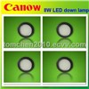 8W LED Down Lamp (CA-D351-M110S1)