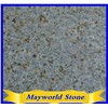G682 Yellow Granite Slab