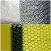 Hexagonal Wire Mesh (YZ-17)