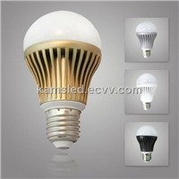 10W E27 LED Bulb Light