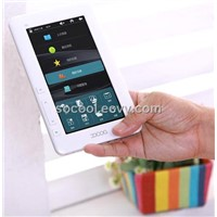 6 inch TFT LCD  touch screen ebook reader with HDMI output