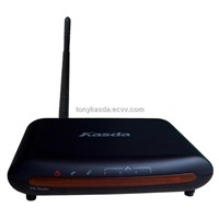 802.11 N Wireless 4-Ports ADSL2+ Modem Router (KW5815)