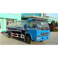Dongfeng Duolika Absorb-Feces Truck (4000L)