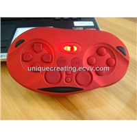 2.4GHz Wireless Multimedia Game Mouse with PC Remote Control