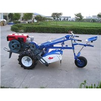 DF-121/DF-121L Walking Tractor/Power Tiller - Independent Seat