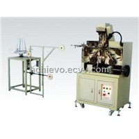 Hook Forming Machine