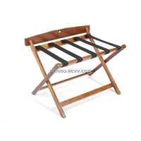 Hotel Wooden Luggage Rack (AHWLR150)