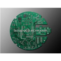 Multilayers PCB