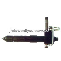 Low-Inertia Standard Fuel Injector