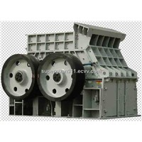 Single-Stage Impact Hammer Crusher (DPC Series)