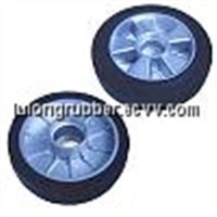 Rubber Wheel for Jungheinrich Truck
