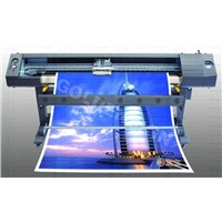 Wide Format Digital Inkjet Printer