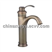 Copper Basin Faucet with CE approved