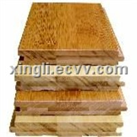 Bamboo Flooring -bHorizontal & Vertical