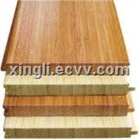Bamboo Flooring Horizontal & Vertical