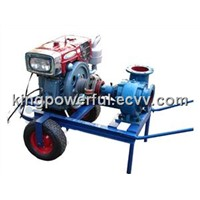 Diesel Water Pressure Pump Set