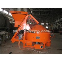 Concrete Mixer / Vertical Shaft Cement Mixer