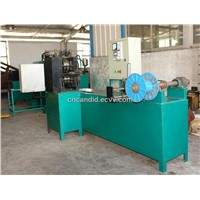 Wire Flattening Machine