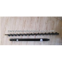 Conical Drill Rods