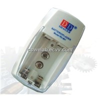 AAA Battery Charger for Ni-Mh/Ni-Cd Battery